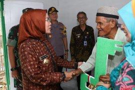 Bupati Serang apresiasi ASN infak bagi perbaikan  RTLH