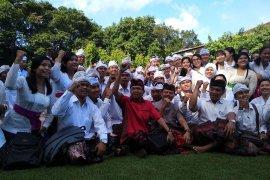 Gubernur Bali minta CPNS jangan sontoloyo