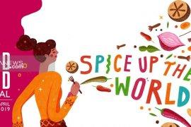 """26-28 April, """"Ubud Food Festival"""" jadikan kuliner Indonesia mendunia"""