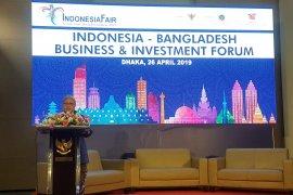 Hubungan perdagangan  Indonesia - Bangladesh berbuah manis