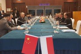 RI-China sepakati kerja sama riset teknologi KA cepat