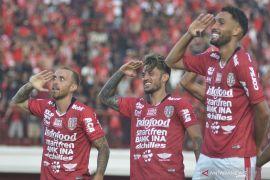Bali United tumbangkan Persija Jakarta 2-1