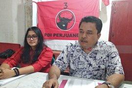 PDIP Sumut minta pemilu di Tapteng diulang