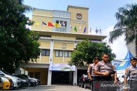 KPU se-DKI Jakarta shalat ghaib