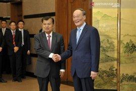 Indonesia tekankan status kepemilikan proyek dan tenaga kerja asing dengan Tiongkok
