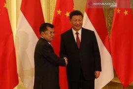 Indonesia tekankan status kepemilikan dan TKA pada Internasional Sabuk Jalan