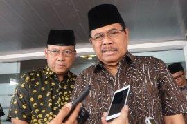 Jaksa Agung bantah anaknya ikut ditangkap KPK