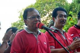 Gubernur minta SDM Bali kompetitif dan berkarakter