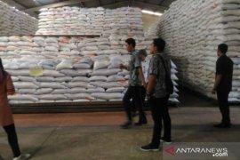Stok beras di Jambi cukup hingga lima bulan ke depan