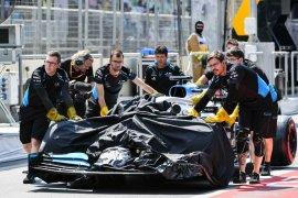 """Formula 1: Roberts ditunjuk sebagai pelaksana """"team principal"""" Williams F1"""