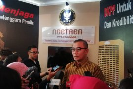 Komisioner KPU persilakan bentuk TPF kecurangan pemilu