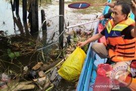 Disdikbud Samarinda lanjutkan kerja sama rawat sungai