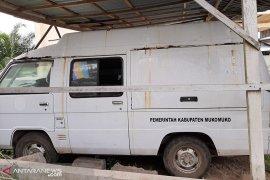 Peralatan mobil perpustakaan keliling Mukomuko digasak pencuri