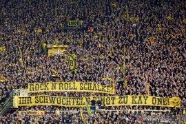 Liga Champions, PSG harus percaya diri jika tak ingin dilamun Signal Iduna Park
