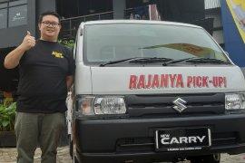 Suzuki optimistis penjualan mobil di Kalbar
