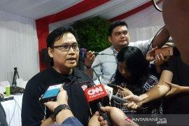 Bahas Situng, kelompok sipil temui Komisioner KPU