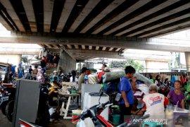 ini dia 14 titik lokasi banjir di Jakarta