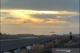 AP: Bandara Internasional Yogyakarta  aman untuk penerbangan