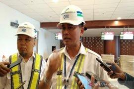 AP menunda pengoperasian Bandara Internasional Yogyakarta