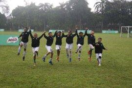 Delapan pemain muda wakili  Indonesia berlaga di Barcelona