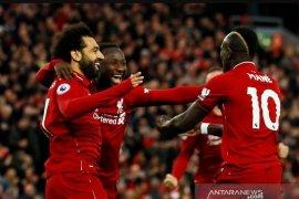 Liverpool babat habis Huddersfield, sekarang kembali ke puncak klasemen