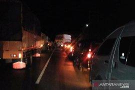 BPBD tangani longsor tebing di Aceh Selatan