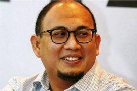 Penyerahan gugatan Pilpres tanpa didampingi Prabowo-Sandi