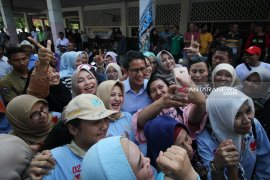 Sandiaga: Koalisi partai pendukung di pilpres tetap solid