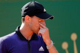 Thiem tumbangkan Nadal untuk ke final Barcelona Open