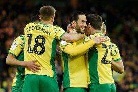 Norwich City dipastikan promosi ke Liga Premier Inggris musim depan