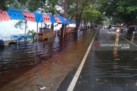 Danau Dendam Tak Sudah sebabkan banjir di Bengkulu