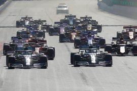 Akibat Pandemi COVID-19, Grand Prix Azerbaijan kemungkinan juga tertunda