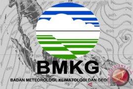 BMKG: waspadai cuaca ekstrem