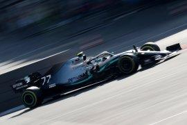 Valtteri Bottas ungguli Hamilton untuk juarai GP Azerbaijan