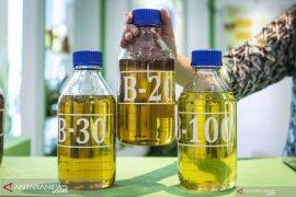 Harga biodiesel turun dan bioetanol alami kenaikan