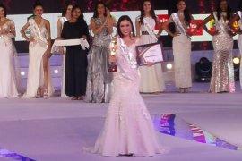 Wakil Indonesia di Miss Glam World bawa pesan kerukunan dalam perbedaan