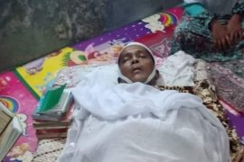 Seorang petugas KPPS TPS di Langkat meninggal dunia