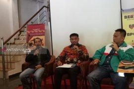 Peremajaan kelapa sawit Muba terluas di Indonesia