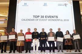 Ridho Ficardo Bawa Lampung Tiga Besar Peningkatan Pariwisata Nasional