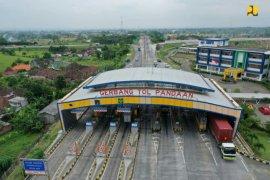 Mulai 7 April, Tol Pandaan-Malang segmen Pakis-Malang beroperasi