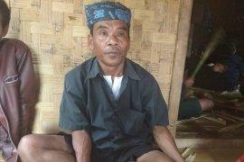 Warga Badui berharap Bangsa Indonesia selalu damai