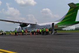 Citilink mulai operasi di Bandara Notohadinegoro Jember