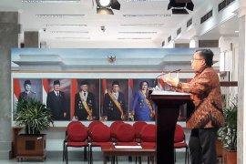 Ibu Kota Indonesia bakal di tengah Indonesia