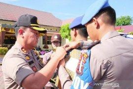 Kapolres Tanjungbalai sebut Ops Keselamatan Toba 2019 untuk Kamseltibcar
