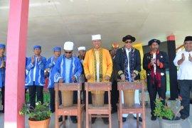 Festival Moti Veerbond kenang sejarah empat Kesultanan Ternate