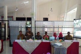 Puskesmas di Padang Pariaman berinovasi layani masyarakat di pasar