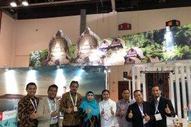 Wisata Lombok dipromosikan di Dubai