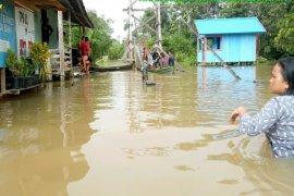 BPBD Gorontalo Utara imbau warga waspada potensi banjir
