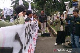 PN Cibinong tunggu putusan MA soal pembebasan terdakwa pemerkosa