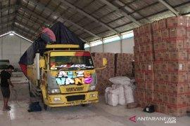 ACT berangkatkan 10 truk berisi logistik ke wilayah bencana di Bengkulu